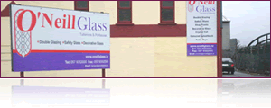 Tullamore Glass and Glazing. New Branch open now in Tullamore Co. Offaly.
